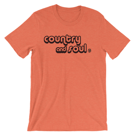 Country and Soul T-Shirt