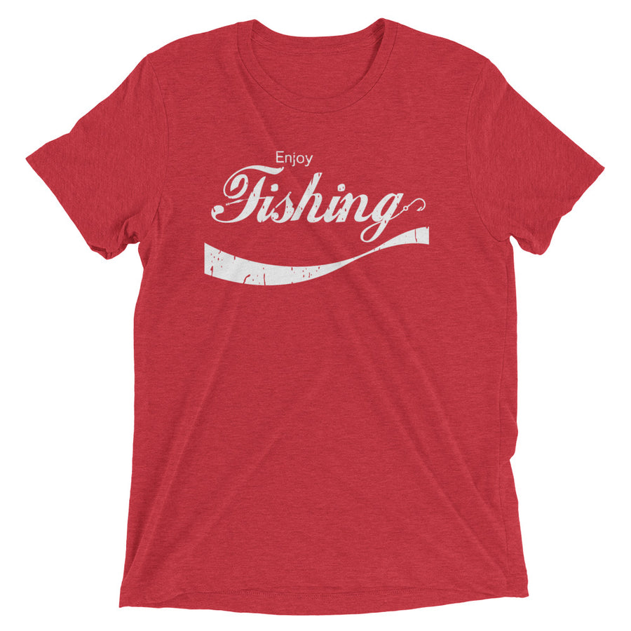 Enjoy Fishing T-Shirt