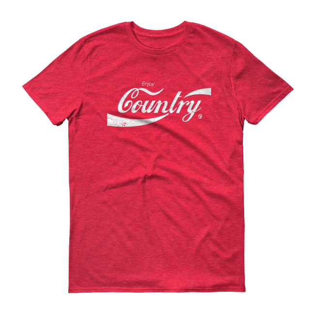 Enjoy Country T-Shirt