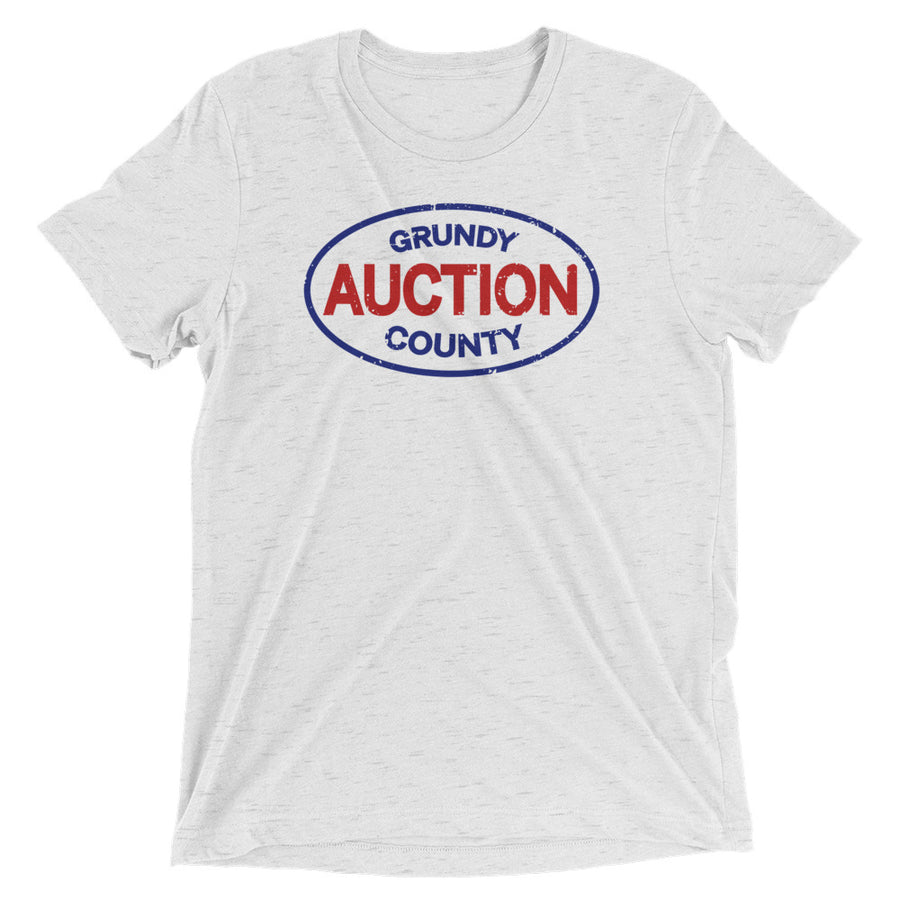Grundy County Auction T-Shirt