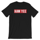 HAW YEE Red T-Shirt