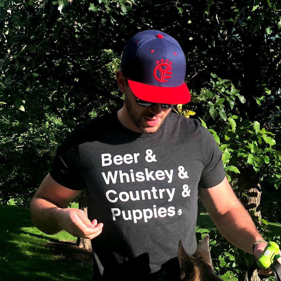 The Whiskey Riff Pro Hat