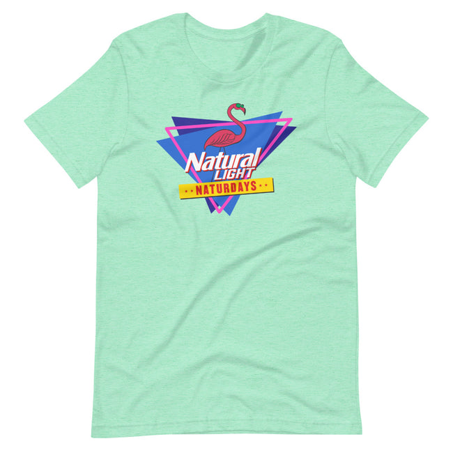 Natural Light Naturdays '80s T-Shirt