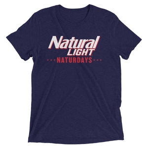 Natural Light Naturdays T-Shirt