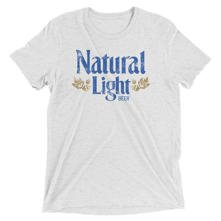 Natural Light Vintage T-Shirt