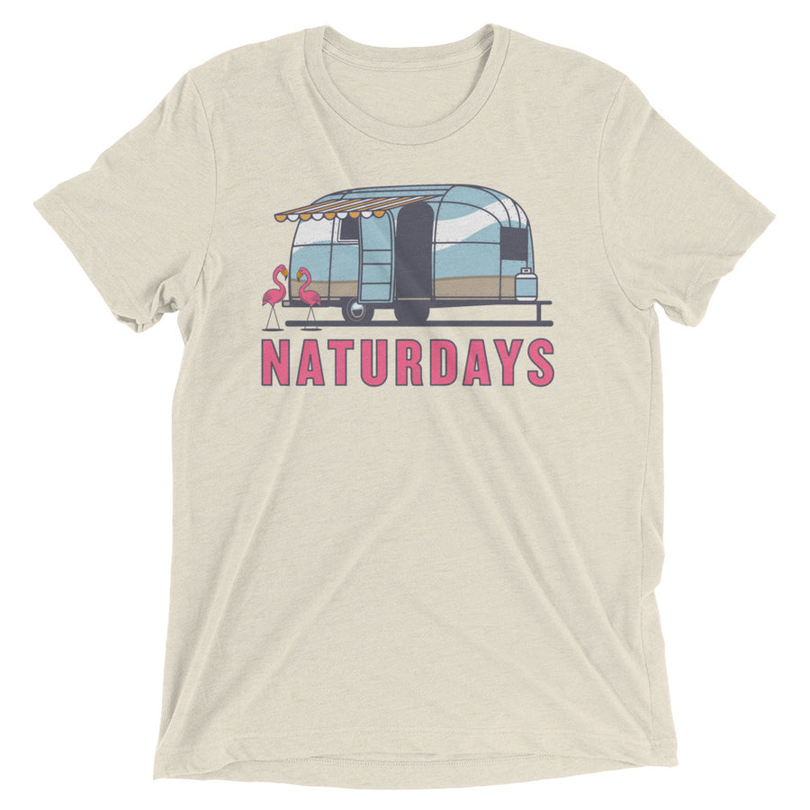 Natural Light Naturdays Airstream T-Shirt