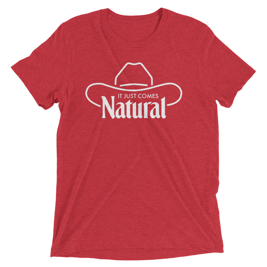 It Just Comes Natural (Light) T-Shirt