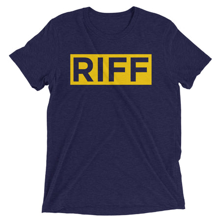 RIFF Michigan T-Shirt