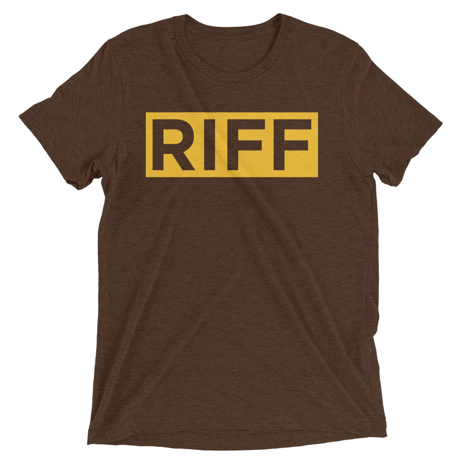 RIFF Wyoming T-Shirt