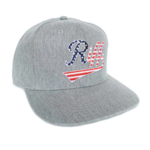 RIFF Stars and Stripes Hat