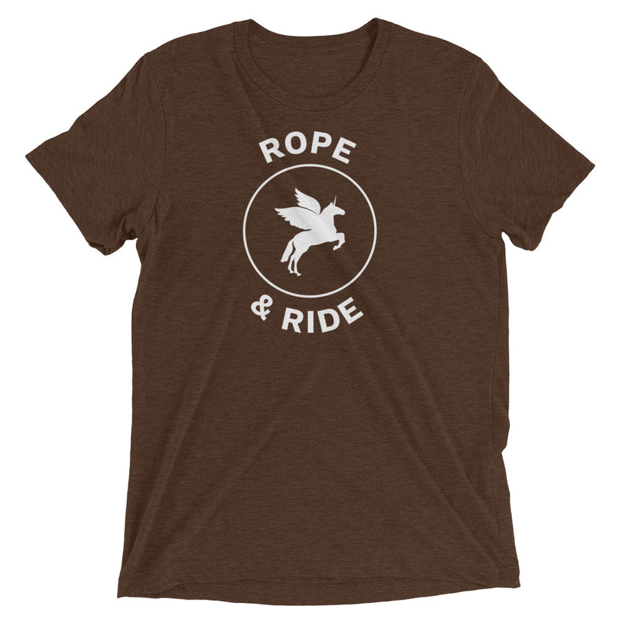 Rope & Ride Unicorn T-Shirt