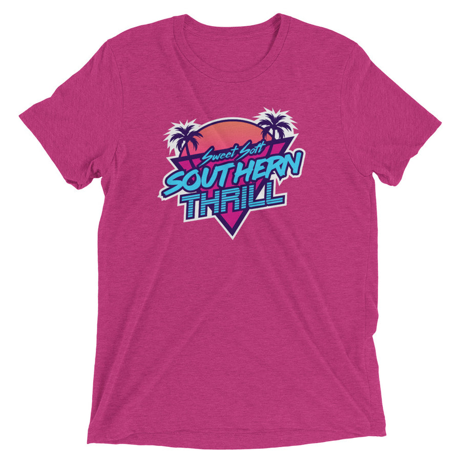 Sweet Soft Southern Thrill T-Shirt