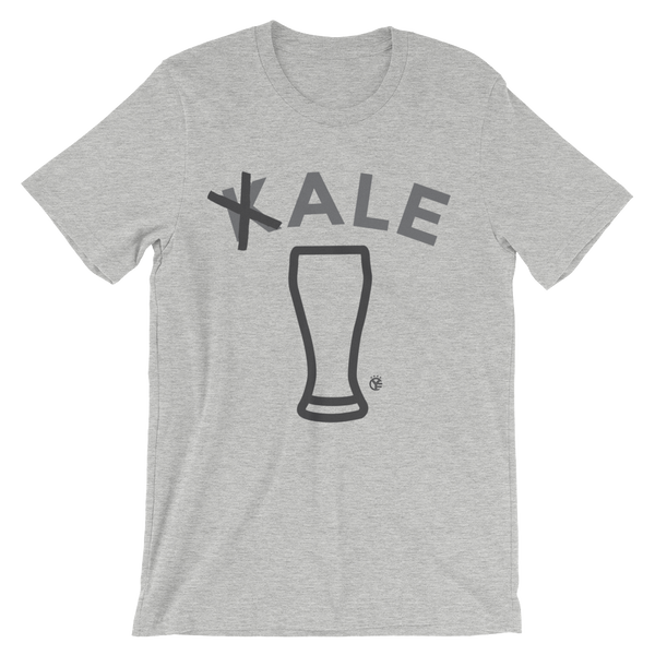 Kale..I Mean ALE T-Shirt