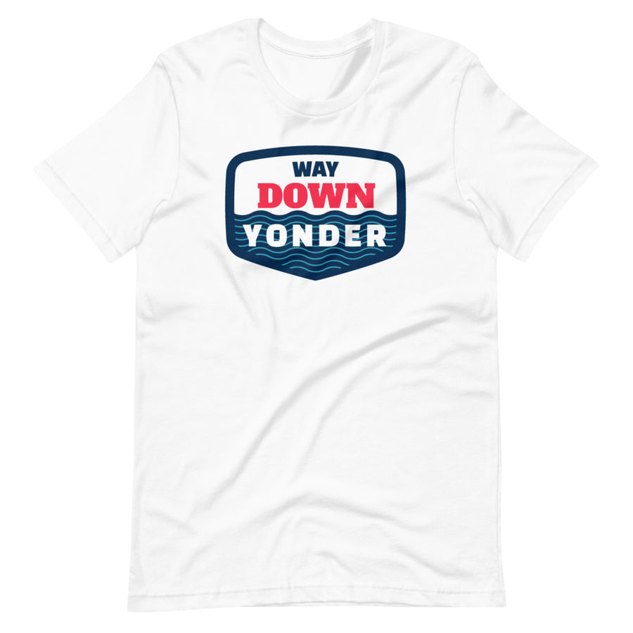 Way Down Yonder T-Shirt