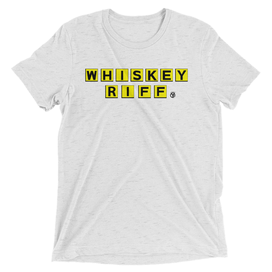 Whiskey Riff House T-Shirt