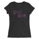 Dive Bar Women's T-Shirt