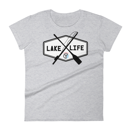 Lake Life Women's T-Shirt