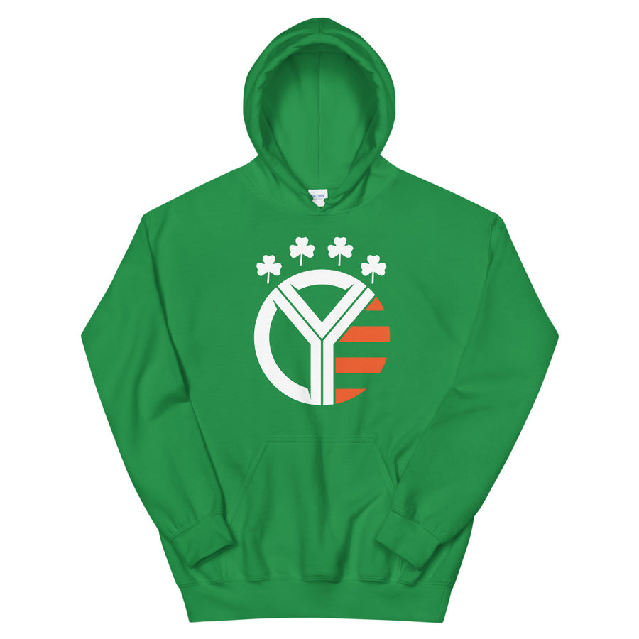 LIMITED EDITION St. Patrick's Day Whiskey Riff Hoodie
