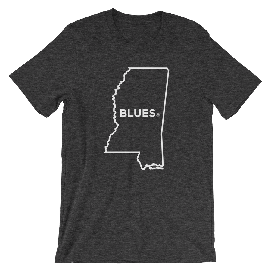 The Mississippi Shirt