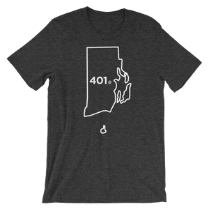 The Rhode Island Shirt