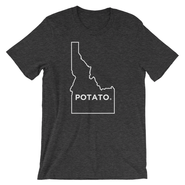 The Idaho Shirt