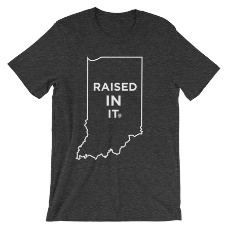 The Indiana Shirt