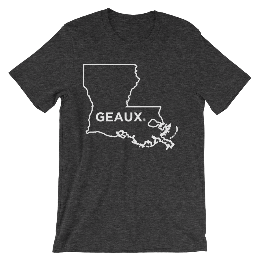 The Louisiana Shirt