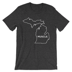 The Michigan Shirt