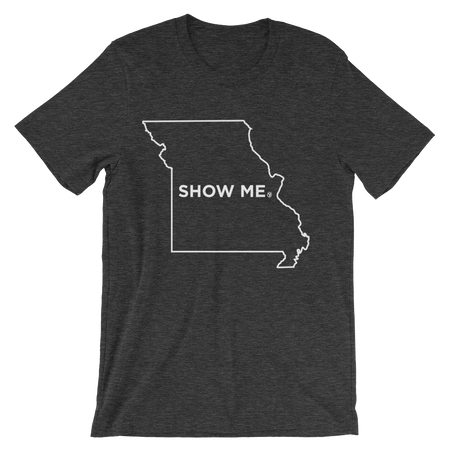 The Missouri Shirt