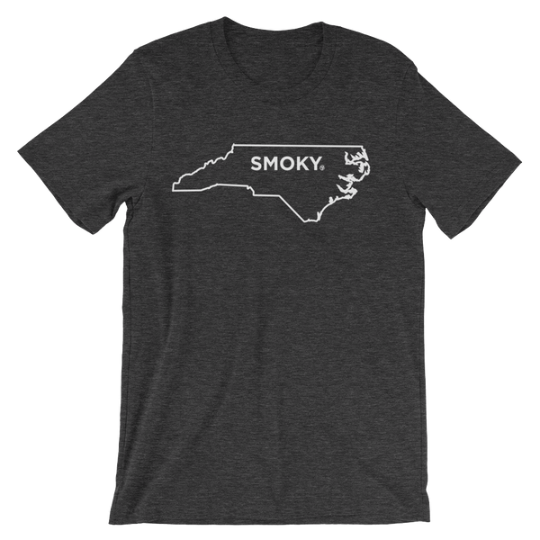 The North Carolina Shirt