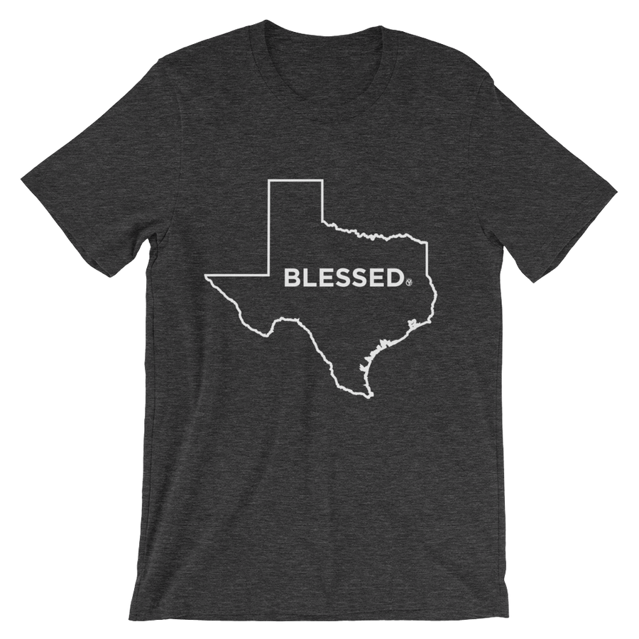 The Texas Shirt
