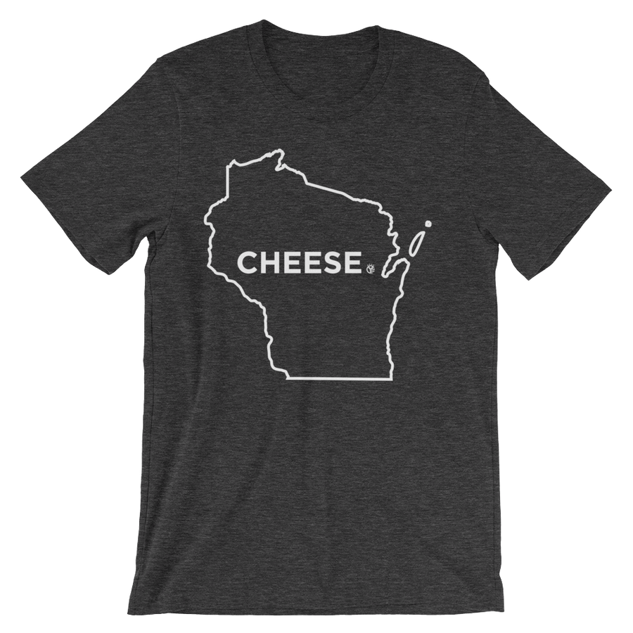 The Wisconsin Shirt