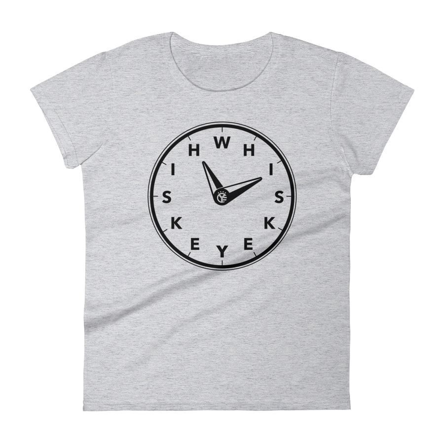 Whiskey O'Clock Women's T-Shirt