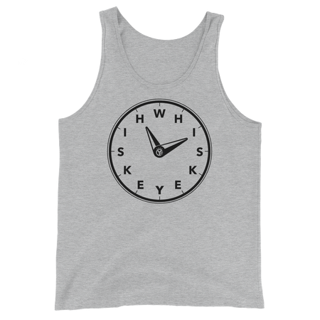Whiskey O'Clock Men's Tank Top