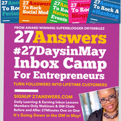 27days in may inbox camp