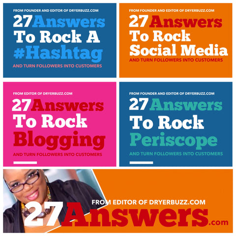 27 Answers Rock It More 4PK
