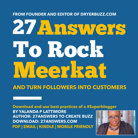 27 Answers to Rock Meerkat