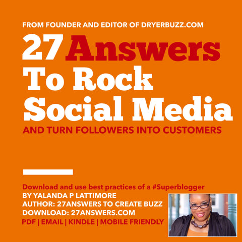 27 Answers to Rock Social Media
