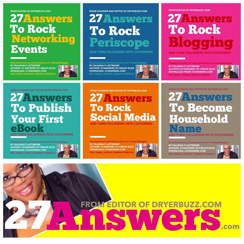 27 Answers Rock It 6pk
