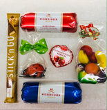 More Marzipan Package