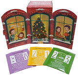 Advent Sonnentor Tea Calendar