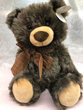 Bogey Plush Teddy Bear