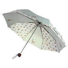 Wrendale Woodlanders Umbrella