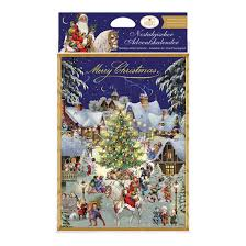 Deluxe Chocolate Advent Calendar
