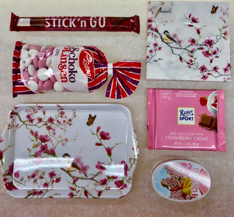 Sakura Blossom Care Package
