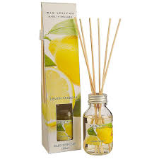 Wax Lyrical Lemon Verbena Diffuser