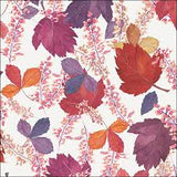 Indian Summer Lunch Napkins
