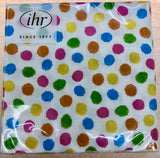 Ihr Polka-dot Cocktail Napkins