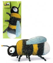 3D Animal Card - Honey Bee