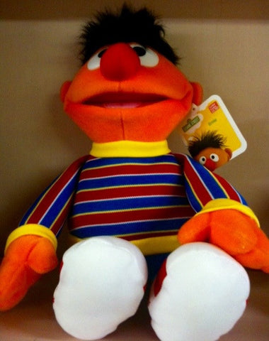 Ernie Plush by Gund